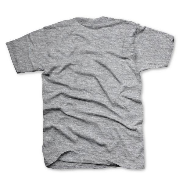 9f40c02896 Men s Athletic Heather HTML5 Shirt Back