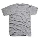 Men's Athletic Heather HTML5 Shirt Back
